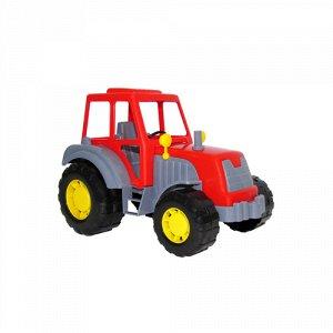 Алтай трактор 35325 (1/10)