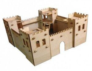 Крепость 8374