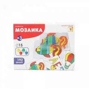"""Мозаика с картинками d 10"""" кор.275дет.36*22*4,5"""