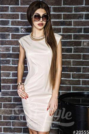 Платье 20555