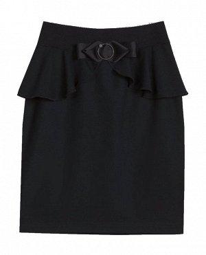 Юбка Deloras Черный