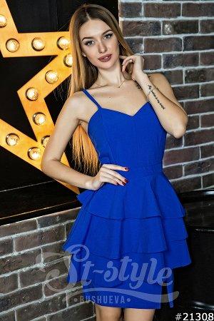 Платье 21308