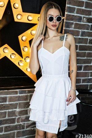 Платье 21310