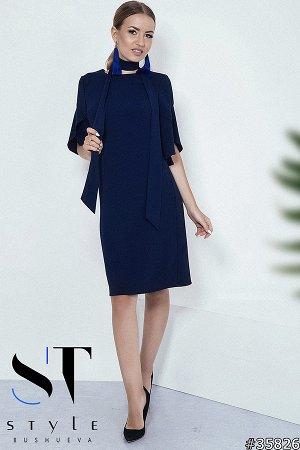 Платье 35826