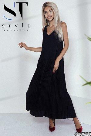 Платье 35785
