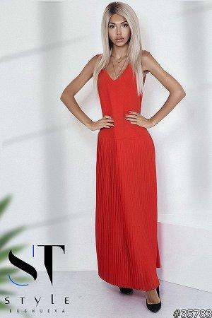 Платье 35783