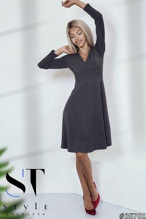 Платье 35781