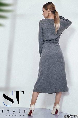 Платье 35778