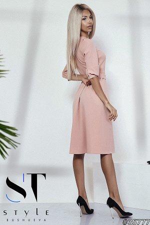 Платье 35777