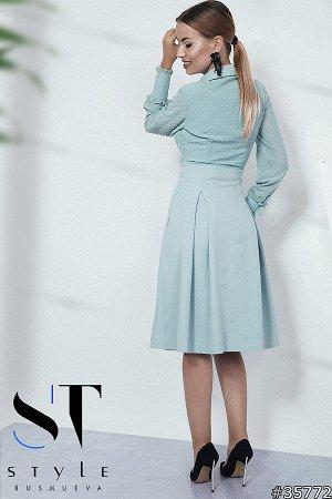 Платье 35772