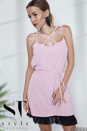 Платье 35624