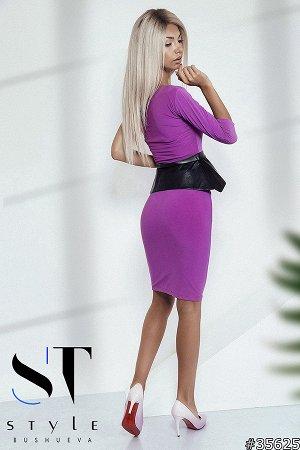 Платье 35625