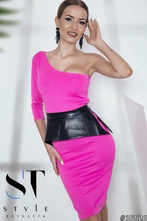 Платье 35626