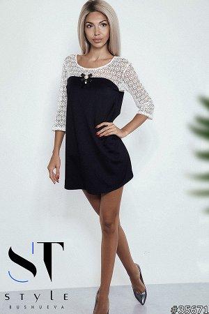 Платье 35671