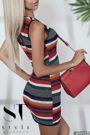 Платье 35564