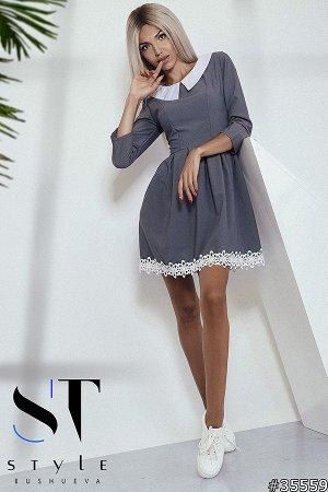 Платье 35559