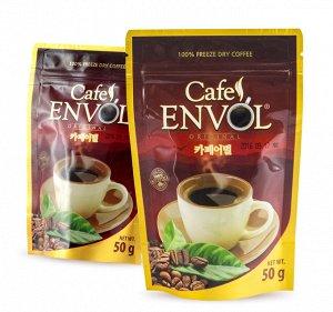 Натуральный сублимированный кофе из Южной Кореи!!!