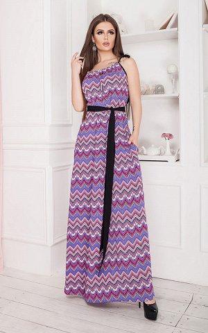 Платье Z52375