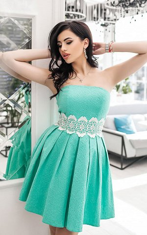 Платье Z50866