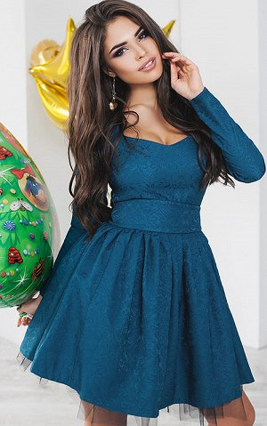 Платье Z39838