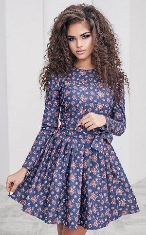 Платье Z32797