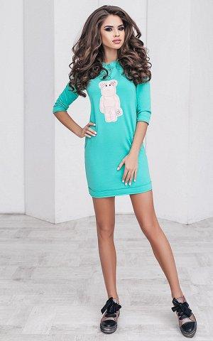 Платье Z32656