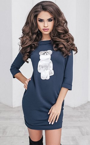 Платье Z32638