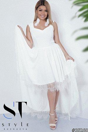 Платье 35268