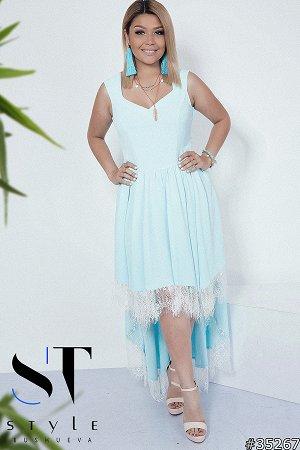 Платье 35267