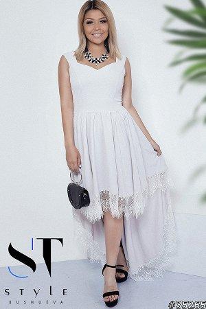 Платье 35265