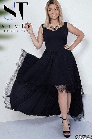 Платье 35264