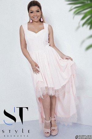 Платье 35263