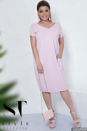 Платье 35262