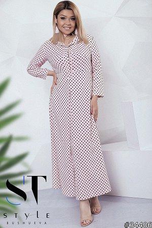 Платье 34406