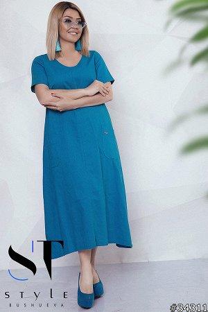 Платье 34311