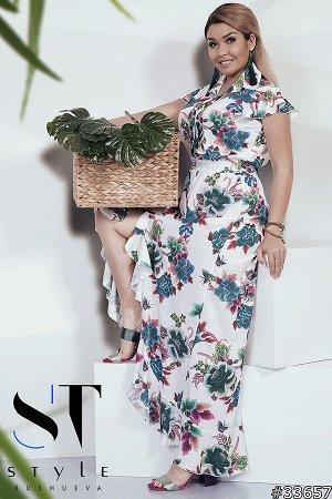 Платье 33657