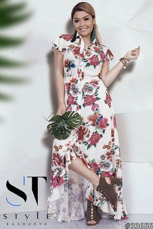 Платье 33656