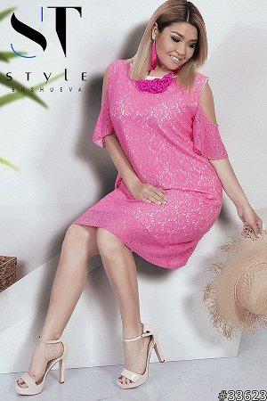 Платье 33623
