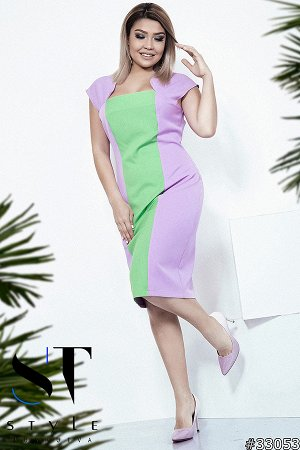 Платье 33053