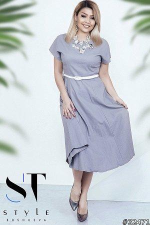 Платье 32471