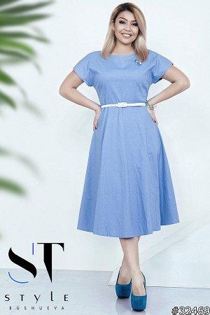 Платье 32469