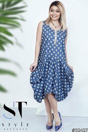 Платье 32427