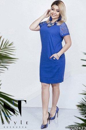 Платье 32423