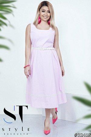 Платье 32415