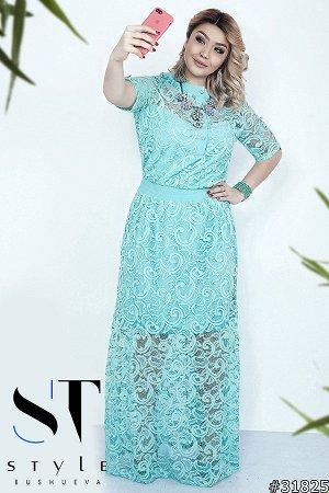Платье 31825