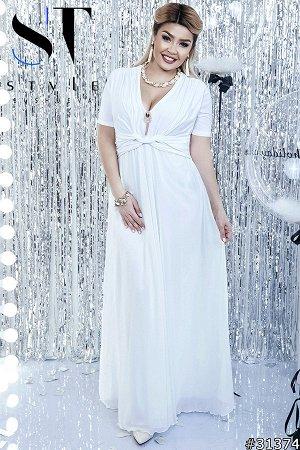 Платье в пол 31374
