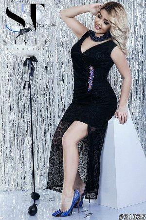 Платье 31325