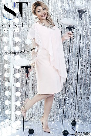 Платье 31309