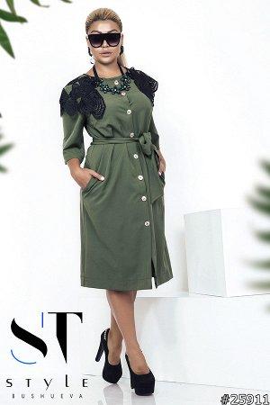 Платье 25911