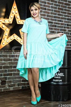 Платье 24009